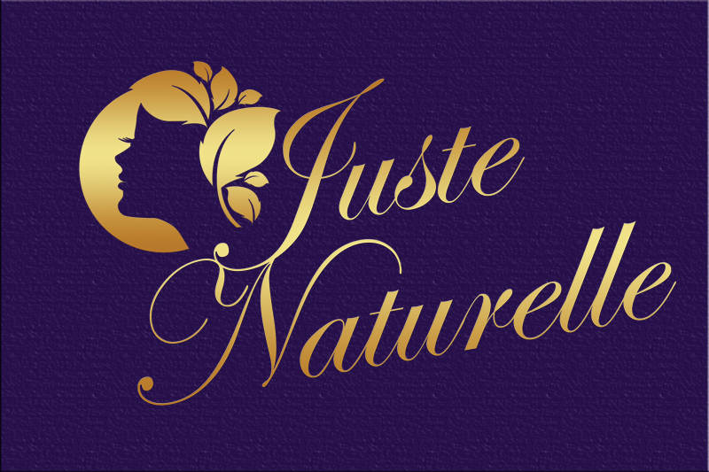JusteNaturelles, Logo